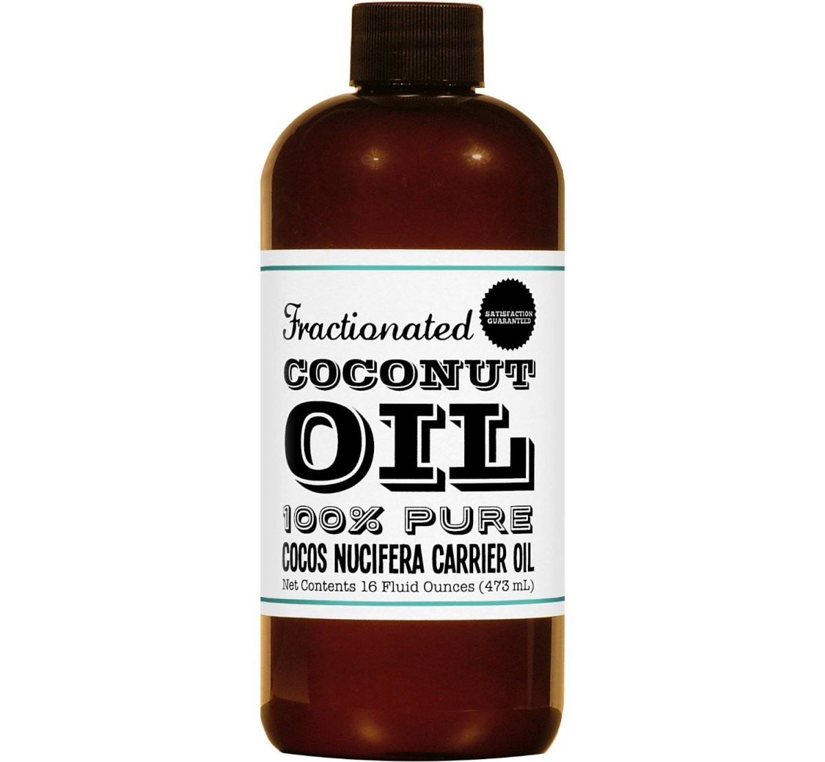 Invivo Essential Fractionated Coconut Oil Review
