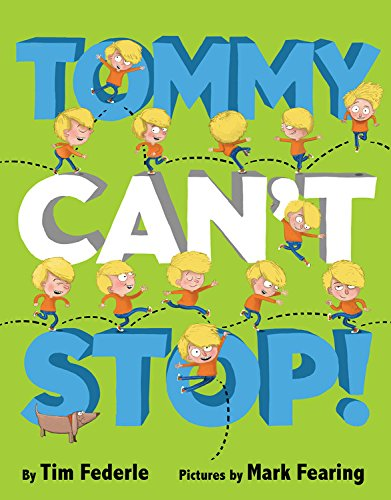 TommyCantStop