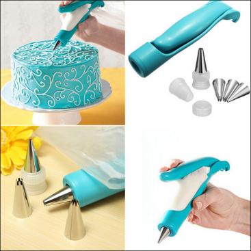 Decorating pen
